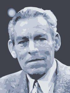 Adri de Boon )1912-1986)
