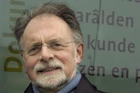 Bertus Mulder, inleider in collegereeks Voorwaarts en niet vergeten