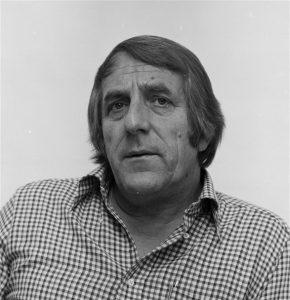 Cees Schelling (1927-2018)