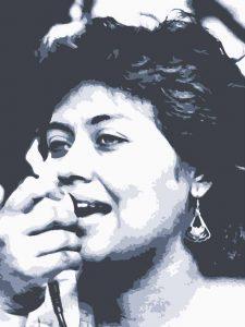 Febe Elisabeth Velasquez (1962-1989)