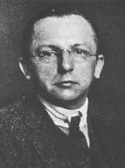 Henk Sneevliet, NAS-voorzitter