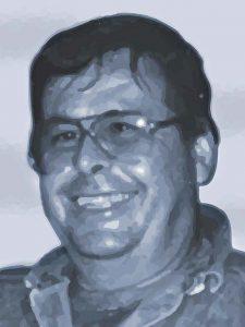 Jorge Dario Hoyos (1939-2001)