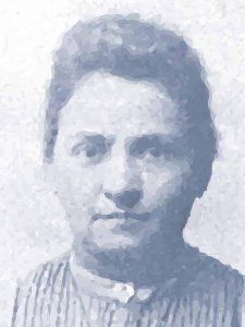 Roosje Vos (1860-1932)