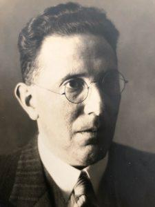 Benjamin Slier
