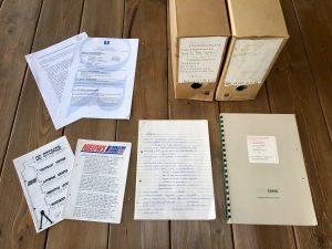 Materiaal over het werken bij UNOX in Oss