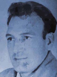 Willem Kraan (1909-1942)